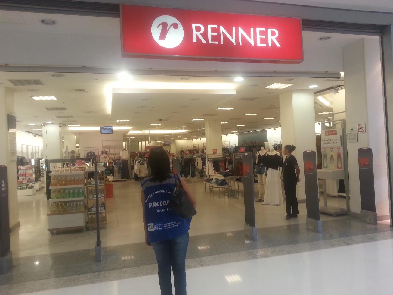 d3861d0a2e1 Procon Estadual autua 17 lojas do Partage Shopping São Gonçalo nesta  terça-feira