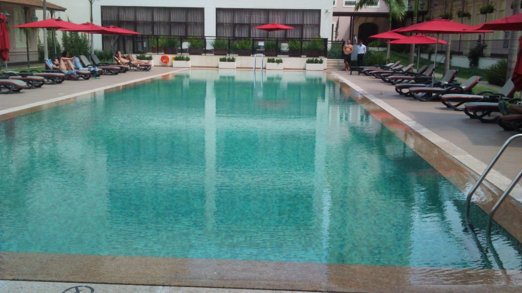 Procon for Hoteis zona centro com piscina interior